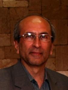 دکتر محمد کمالی